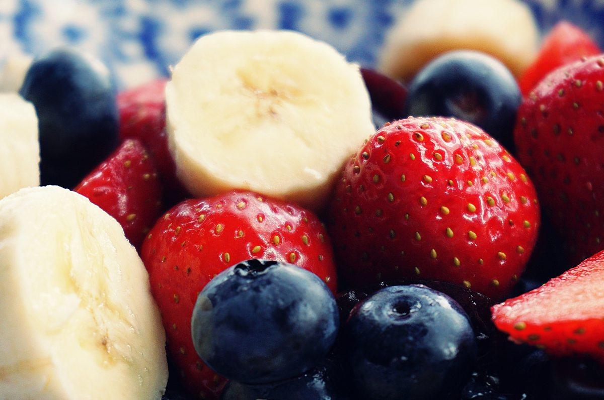 Fruktoz (Meyve Şekeri)